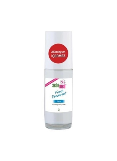 Sebamed Sebamed Deo Fresh Roll-On 50 Ml Renksiz